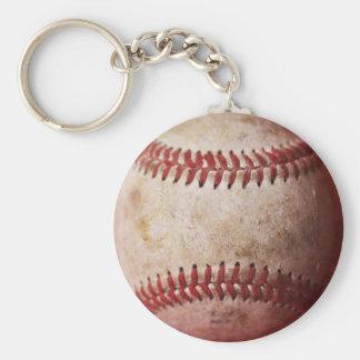 Baseball Photo Key Chain   Sports Fan Key Chain