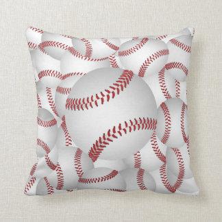 baseball pile cushion