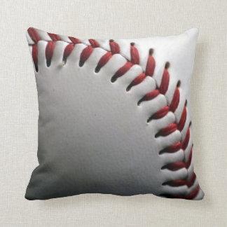 Baseball Pillow Throw Cushions