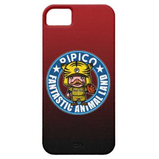 baseball pipico2 digital iPhone 5 covers