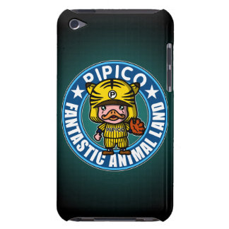 baseball pipico2 digital iPod touch cover