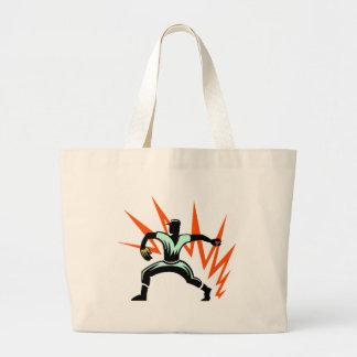 Baseball Pitcher Bags