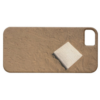 Baseball Plate Barely There iPhone 5 Case