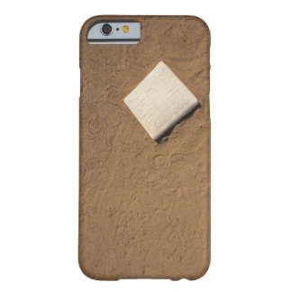 Baseball Plate Barely There iPhone 6 Case