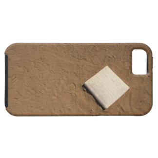 Baseball Plate iPhone 5 Covers