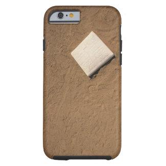 Baseball Plate Tough iPhone 6 Case