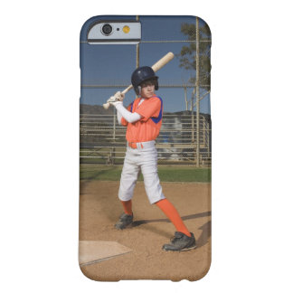 Baseball player 3 barely there iPhone 6 case