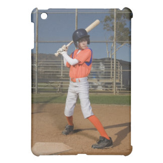 Baseball player 3 cover for the iPad mini
