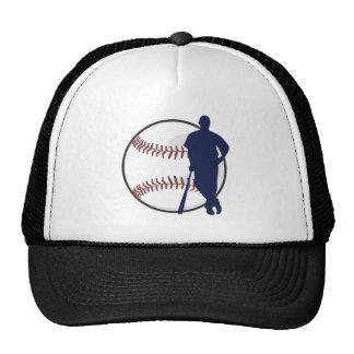 Baseball Player Cap