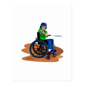 Baseball Player Postcards