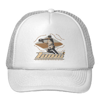 Baseball Player T-shirts and Gifts Hat