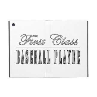 Baseball Players First Class Baseball Player Cover For iPad Mini