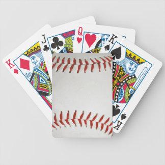 Baseball Bicycle Card Decks