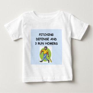 BASEBALL.png T Shirts