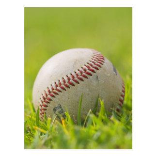 Baseball Post Card