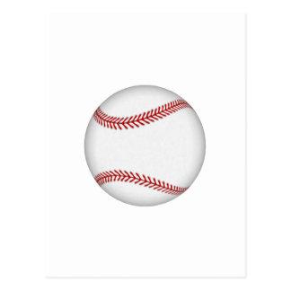 Baseball: Postcard