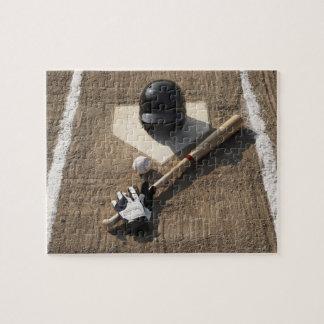 Baseball Puzzle