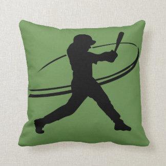 baseball/softball pillow