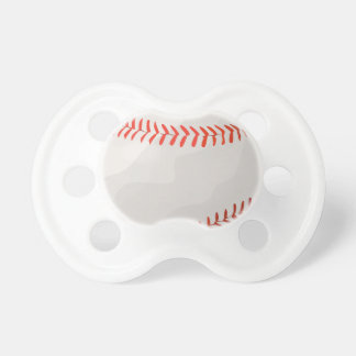 Baseball Softball  Sports Destiny Gifts Baby Pacifier