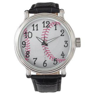 Baseball Softball Watch