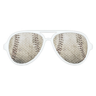 Baseball | Sport fan Aviator Sunglasses