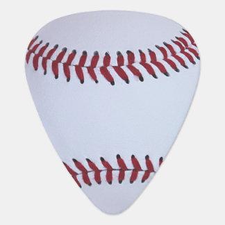 Baseball Sport Plectrum