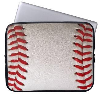 Baseball Sports Laptop Sleeve