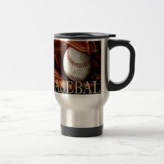 BaseBall Sports Mug