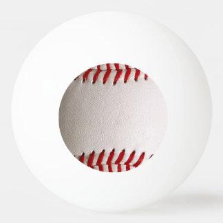 Baseball Sports Ping Pong Ball