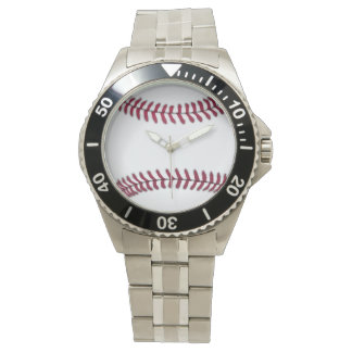 Baseball Sports Watch