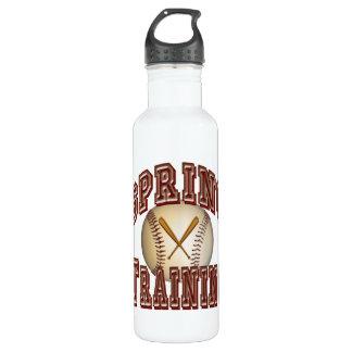 Baseball Spring Training Liberty Bottle 710 Ml Water Bottle