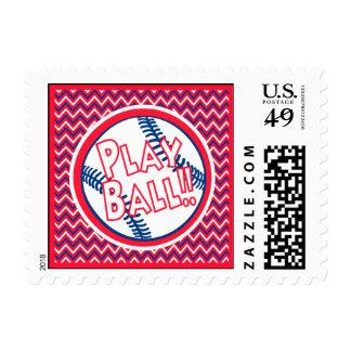 Baseball Stamps - Postage