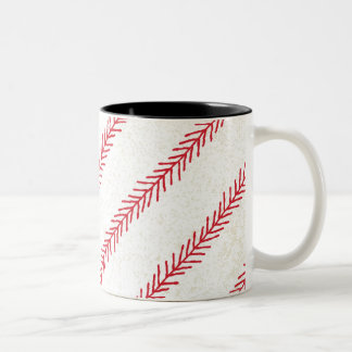 Baseball Stitch 11oz Ceramic Mug