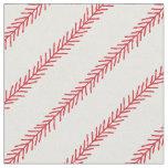 Baseball Stitch Cotton Fabric