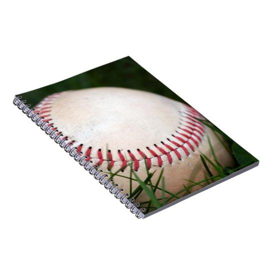 Baseball Stitching Notebooks