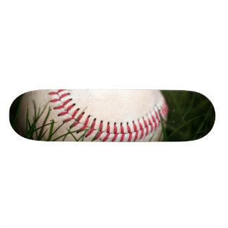 Baseball Stitching Skate Board Decks