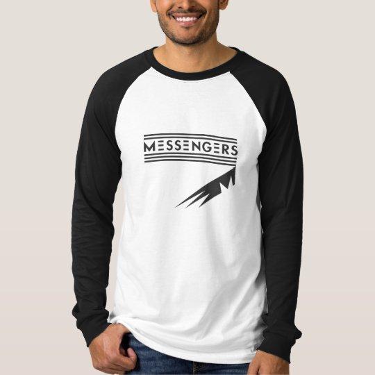Baseball style shirt (M)