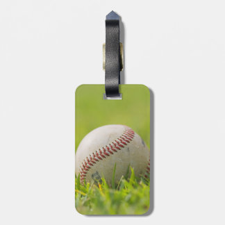 Baseball Tags For Luggage