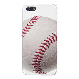 Baseball Template - Customized Blank iPhone 5/5S Cover