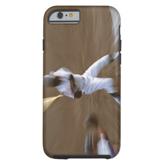 Baseball Tough iPhone 6 Case