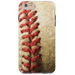 Baseball Tough iPhone 6 Plus Case
