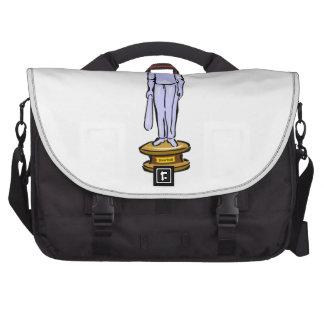 Baseball Trophy Bag For Laptop