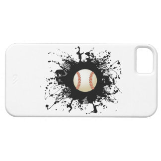 Baseball Urban Style iPhone 5 Case