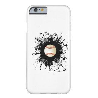 Baseball Urban Style iPhone 6 case
