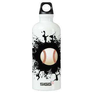 Baseball Urban Style Water Bottle