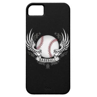 Baseball Wings iPhone 5 Cover