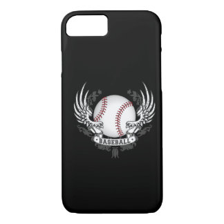 Baseball Wings iPhone 7 Case