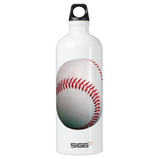 Baseball with Red Stitching SIGG Traveller 1.0L Water Bottle