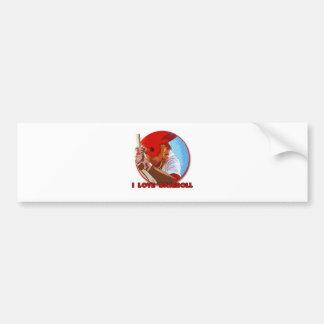 BaseballiGuide Strike Bumper Sticker