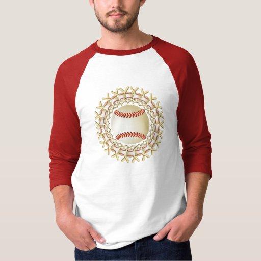 BASEBALLS AND BATS T-Shirt
